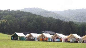 For a natural and healthy reset, send your kid to camp!