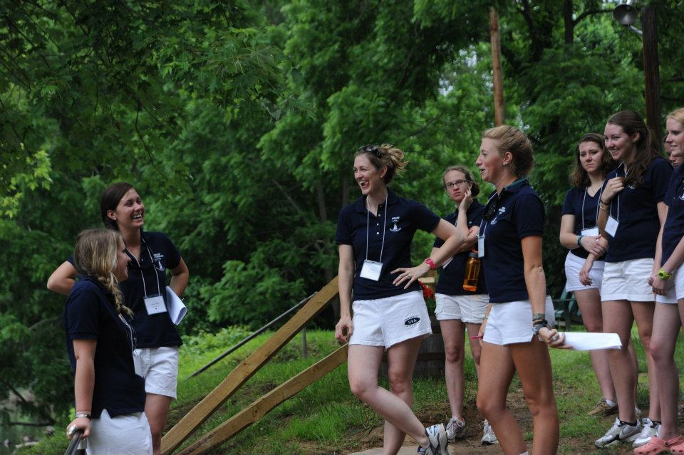 Why camp counseling is a top job – Camp Counselor Job Description