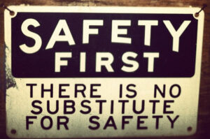 Survey series 2013: Activities and safety