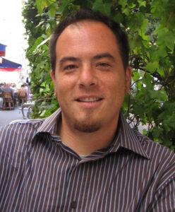Scott Arizala.