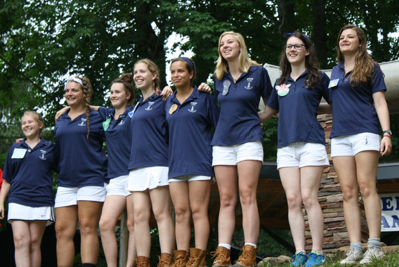 happy camp girls Happy hollow children's camp provides overnight camping activities, at their 900-acre brown county camp, with major emphasis on children who are economically disadvantaged, have severe to moderate asthma, or are members of educational groups.