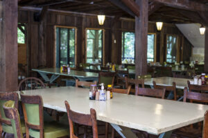Food allergies and dietary restrictions at camp, 2015 update