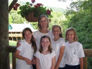 My Camp Alleghany Mini Camp experience