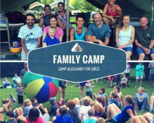 Family Camp is Awesome — Register for the 50th Anniversary