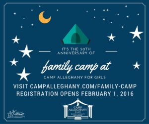 Family Camp and ACA Accreditation: Part 1