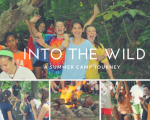 Department Series: Wild World and Ropes Course at Camp Alleghany