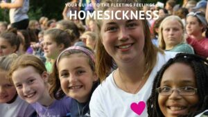 The truth about homesickness at camp