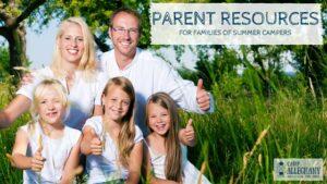 Introducing Parent Resources