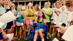 Why Camp Counselor Is The Best Job In The World