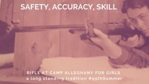 Rifle School: Safety First on the Range!