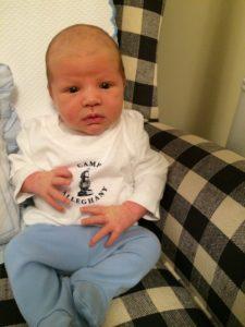 Welcoming Baby Noah
