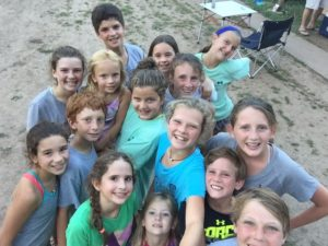 Family Camp Wrap Up 2016