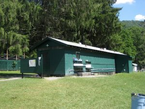 Camp Facilities Updates for Summer 2017