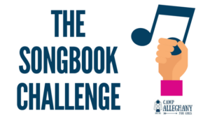 I Remember the Songbook Challenge!