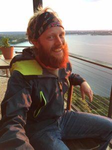 A Big Hello From Casey Tucker, New Program Director
