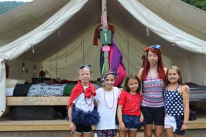 Day Camp versus Sleepaway Camp — A Mini Camp Query