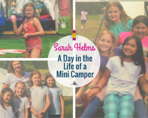 Day in the Life of a Mini Camper, 2017 Edition
