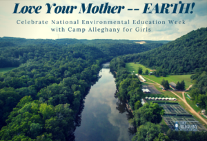 Giving Your Child Nature Through Summer Camp