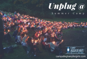 Why Every Kid Needs to Unplug at Summer Camp