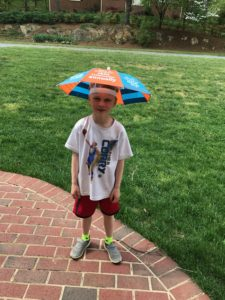 A Camp Parent Night Helps Get me Ready for My Son's First Sleepaway Summer Camp