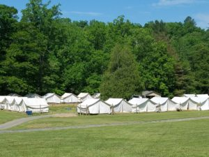 Countdown to Camp 2017 — Facilities Edition!