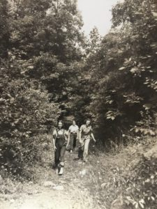 Camp Alleghany — In Step with History