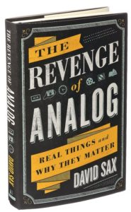 The Revenge of Analog, Summer Camp Style