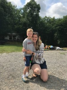 His Experience: My Son's First Sleepaway Camp