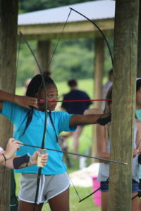Department Series: All About Archery