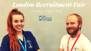 International Camp Hiring Fair