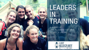 Leaders-In-Training 2018 Update: Beyond LIT