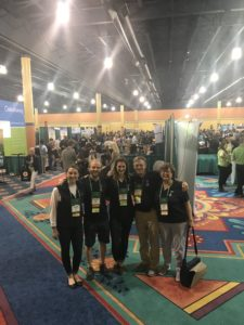 Mini Blog Series, ACA Camp Conference 2018: A Camp Director's World