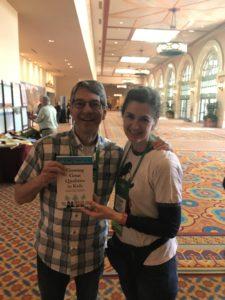 Mini Blog Series, ACA Camp Conference 2018: Cutting Edge Camp Leadership