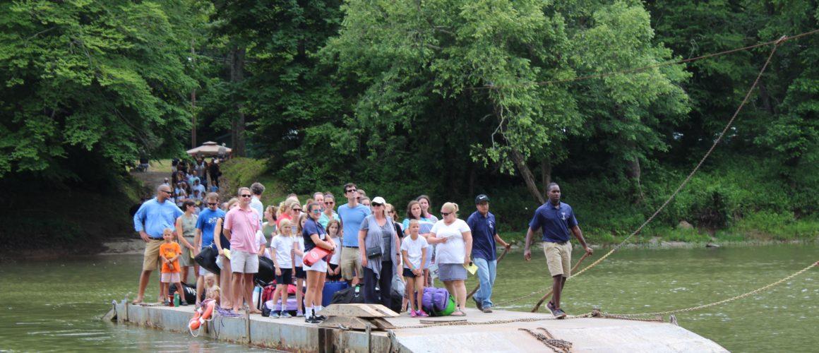 Mini Camp Opening Day Drop-Off Procedures