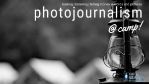First Term Photojournalists' Blog!